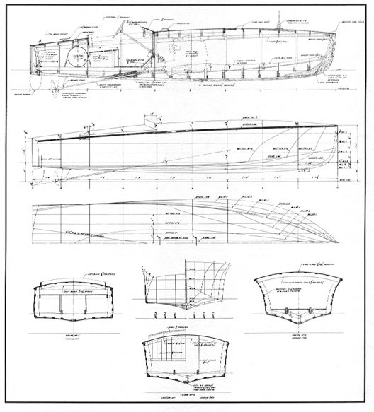 Alabama Boat Builder